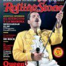Freddie Mercury - 433 x 585