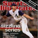 Sports Illustrated Magazine [United States] (5 November 2001)