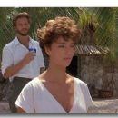 Rachel Ward as Jessie Wyler in Against All Odds (1984)