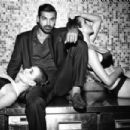 John Abraham - Maxim Magazine Pictorial [India] (1 April 2016) - 454 x 302