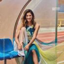 Garbiñe Muguruza Blanco - Cosmopolitan Magazine Pictorial [Spain] (June 2019) - 454 x 591