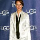 Berenice Bejo at the Santa Barbara International Film Festival
