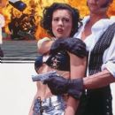 Alyssa Milano as Eve in Conflict of Interest (1993)