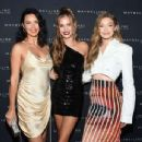Gigi Hadid – Maybelline x New York Fashion Week XIX Party in NYC