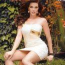 Alicia Machado  -  Wallpaper - 423 x 700