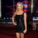 Laura Vandervoort Maxim Hot 100 Party - 454 x 675