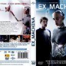 Ex Machina  -  Product - 454 x 304