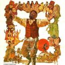 Fiddler on the Roof 1971 Motion Picture Musical Starring TOPOL - 454 x 700