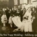 Georg Ludwig Von Trapp - 454 x 306