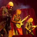 Judas Priest live Montreal's Bell Centre on November 24, 2011 - 454 x 293