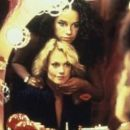 Melanie Griffith and Rae Dawn Chong