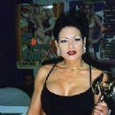 Jeanna Fine - 200 x 282
