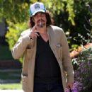 Benicio Del Toro, 2011
