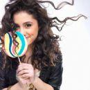 Ariana Grande - Annette Nurveu Photoshoot 2010