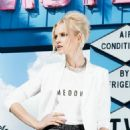 Ginta Lapina for H&M (March 2014)