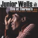 Junior Wells - Live at Theresa's 1975