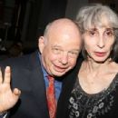 Wallace Shawn and Deborah Eisenberg - 454 x 303