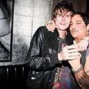 The Legend Series By Mick Rock After Party  CATM Gallery and Electric Room, NYC  Tue, 20 Mar 2012