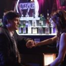 Danneel Harris and Paul Johansson