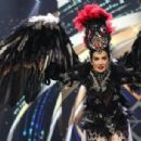 Sonia Luna- Miss Grand International 2020- National Costume Competition