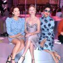Priyanka Chopra – Kate Spade 2019 Fashion Show in New York