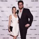 Lucy Liu Bruno Magli Presents A Taste Of Italy Co Hosted By Food Wine Scott Conant In Nyc