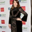 Michelle Collins – Point Foundation Hosts Annual Point Honors Gala in New York