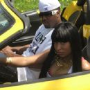 Nicki Minaj and Safaree Samuels - 454 x 340