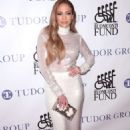 Jennifer Lopez – 33nd Annual Great Sports Legends Dinner in New York