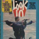 Jayne Torvill - LOOKIN Magazine Cover [United Kingdom] (24 March 1984)