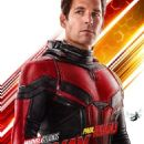 Ant-Man and the Wasp - 454 x 672