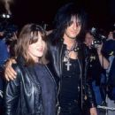 Nikki Sixx and Brandi Brandt - 454 x 644