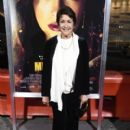 Ivonne Coll:  Premiere Of Columbia Pictures' 'Miss Bala'
