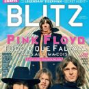 Pink Floyd - BLITZ Magazine Cover [Portugal] (November 2016)