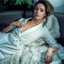 Rose Byrne - The Edit Magazine Pictorial [United Kingdom] (4 December 2014) - 454 x 409