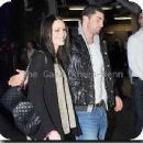 Susie Amy and Rob Kearney