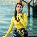Hazal Kaya - Elele Magazine Pictorial [Turkey] (May 2018) - 454 x 454