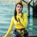 Hazal Kaya - Elele Magazine Pictorial [Turkey] (May 2018)