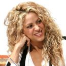 Shakira – The Happy Factor Forum Hosted by Fisher-Price in New York, September 2015