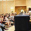 The Twilight Saga: Breaking Dawn - Part 2 At San Diego Comic-Con 2012