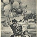 Tony Curtis - Film Magazine Pictorial [Poland] (30 June 1963) - 303 x 541