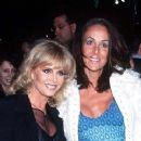 Britt Ekland and Victoria Sellers - 360 x 240