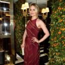 Dianna Agron: attends the Tory Burch Paris Flagship store opening in Paris