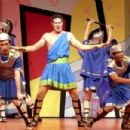 The Boys from Syracuse --  Images From The Musical By Richard Rodgers and Lorenz Hart - 454 x 303