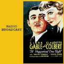 Clark Gable - It Happened One Night