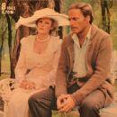 Ursula Andress and Franco Nero in