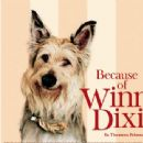 Because of Winn-Dixie wallpaper - 2005