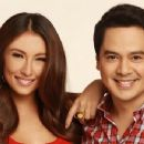 John Lloyd Cruz and Solenn Heussaff