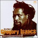 Gregory Isaacs-The Prime of GI