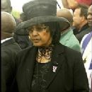Winnie Mandela - 200 x 300